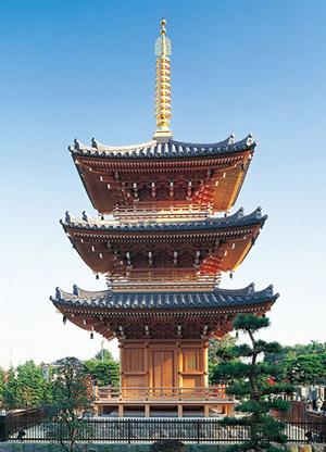 慶元寺様 浄土宗